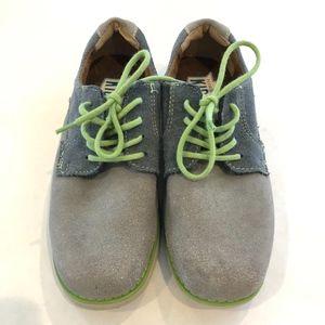 Florsheim Kids Saddle Shoe
